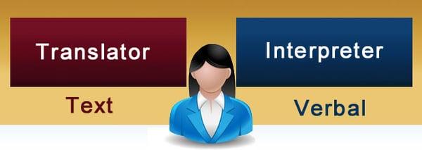 interpreter-translator