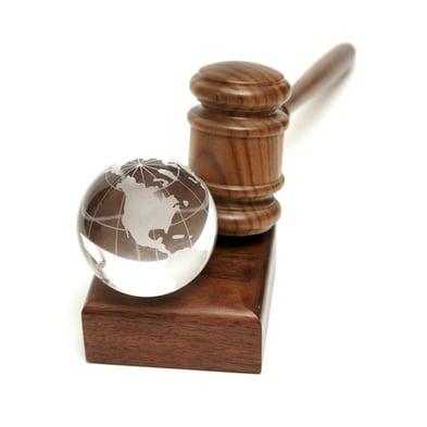 legal translation services
