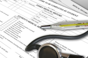 Medical document translation services including forms, authorizations, patient information, instructions, documents
