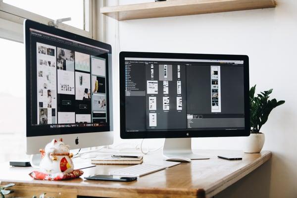 foreign language desktop publishing