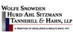 Wolfe Snowden testimonial logo