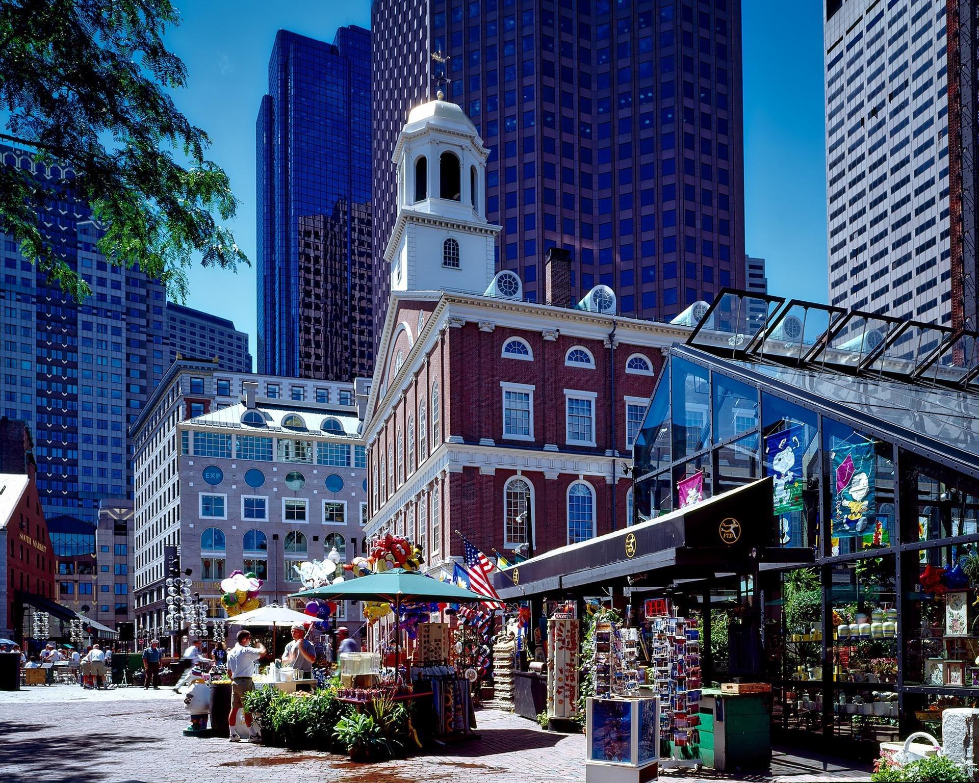 boston translation