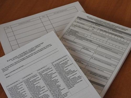 document translation
