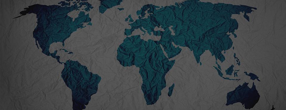 world map banner 5
