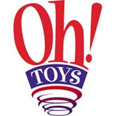 oh! toys sq